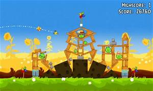 Angry Birds Trilogy Review Nintendo 3DS N1ntendo