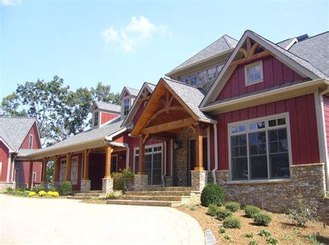 Casper Country House Plan   #ALP 095F   Chatham Design