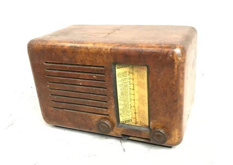 fido mobile radio marelli fido 9u15 mobile in legno rarissimo