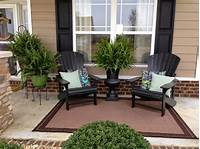 front porch decorating ideas Covered Front Porch Decorating Ideas — Bistrodre Porch and ...