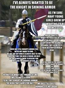 KNIGHT QUOTES B... Modern Day Princess Quotes