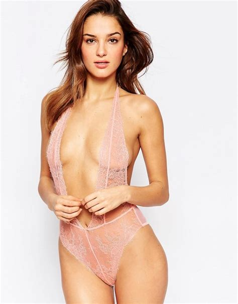 L'agent By Agent Provocateur  L'agent  Grace Body