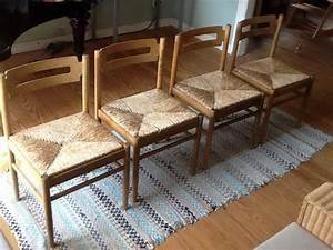 Esszimmerstühle Ebay Kleinanzeigen : danish design dining chairs 4er set esszimmerst hle ~ Watch28wear.com Haus und Dekorationen
