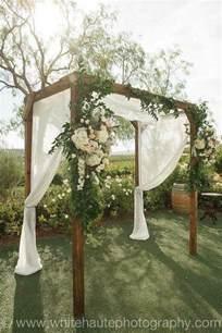 falkner winery wedding best 25 outdoor wedding gazebo ideas on wedding jars country wedding decorations