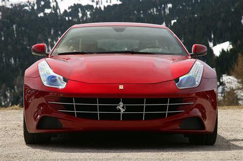 This Years Neiman Marcus Fantasy Car Gift Ferrari Ff