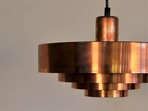 Suspension Luminaire Cuivre : luminaire roulet fog morup jo hammerborg maison simone vintage ~ Teatrodelosmanantiales.com Idées de Décoration