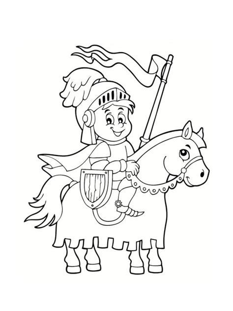 cuisine jeux de cuisine coloriage chevalier 20 dessins à imprimer gratuitement