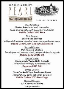 Spring 2016 Winemakers U0026 39  Dinner Series