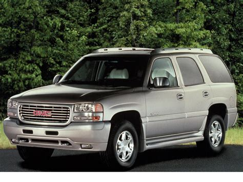 2019 Gmc Yukon Denali  Car Photos Catalog 2018
