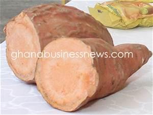 Farm Radio International launches orange-fleshed sweet ...