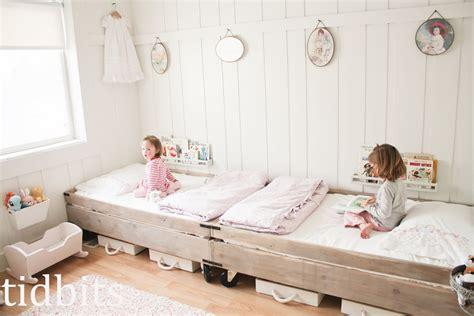 Amazing Of Best Shared Girls Bedroom Ideas Tidbits Little
