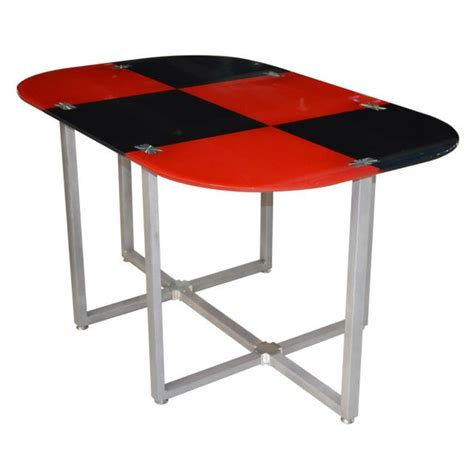 cheap modern design used restaurant dining table and chair