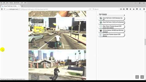 Gta 5 Pc Game Free Download Setup For Windows In Single
