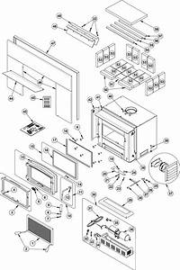 Osburn 2200 Insert Parts Diagram