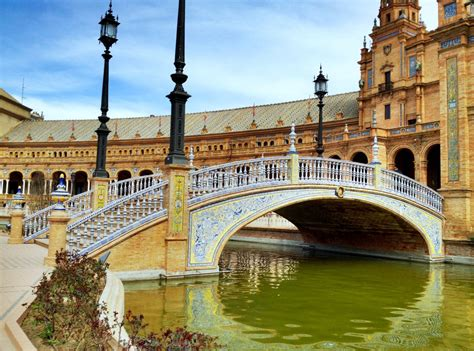 Sevilla: The Most Beautiful City in Spain | Adventurous Kate