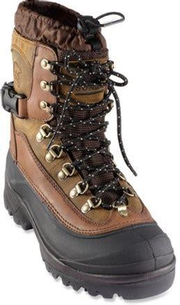 Sorel Conquest Winter Boots   Men's   REI Co op