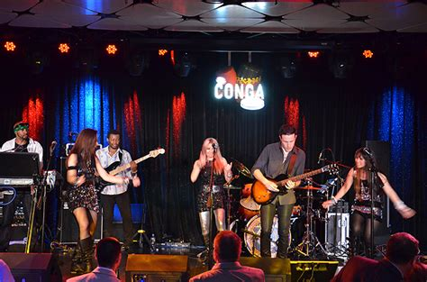 Conga Room La Live Hours by News 2013