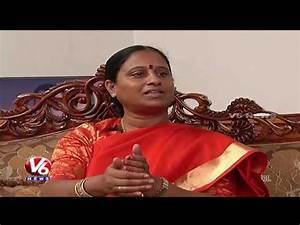Kirrak Show : Konda Surekha and Konda Murali Exclusive Int..