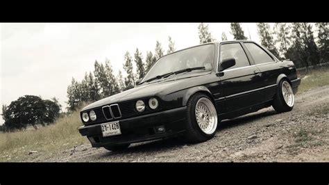Beberapa mobil bmw dengan tipe coupe. BMW E30 COUPE - YouTube