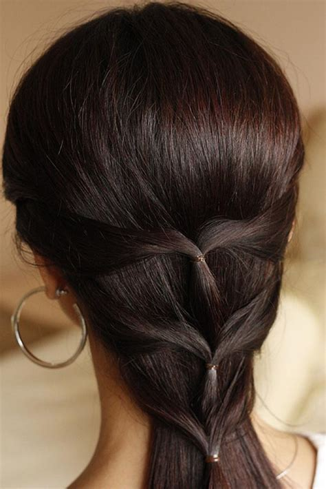 Easy Everyday Hairstyles by 35 Cool Hairstyles For You Should Check Today Slodive