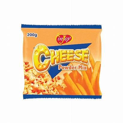 Cheese 200g Popcorn Injoy Flavor Quick Doxo