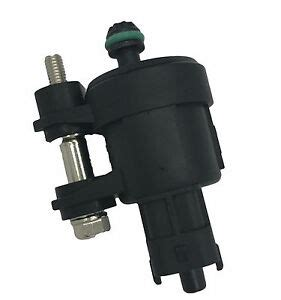 Vapor Canister Purge Valve Control Solenoid For Cadillac