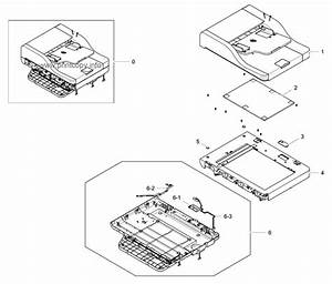 Parts Catalog  U0026gt  Samsung  U0026gt  Clx6260fw  U0026gt  Page 9