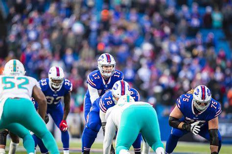 dolphins  bills fantasy football worksheet week