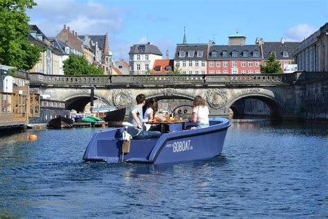 The Go Boat by Go Boat