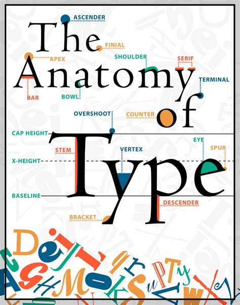 typography assignments graphic design i