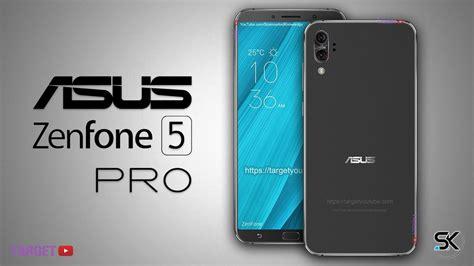 asus zenfone  pro  design  specifications target