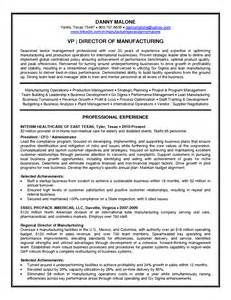 six sigma black belt resume sle six sigma professionals resume