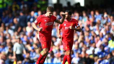 Redknapp's Liverpool v Palace preview | Video | Watch TV ...