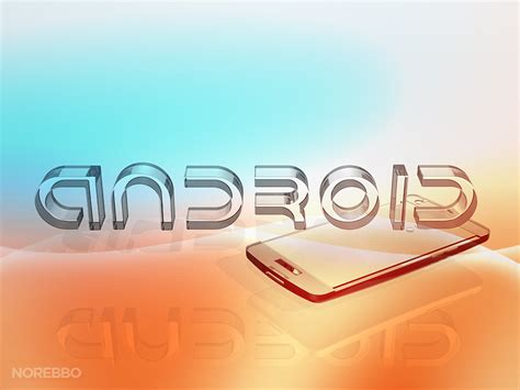 text backgrounds for android android text logo illustrations norebbo
