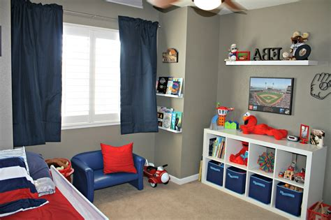 Redecor Your Design Of Home With Good Toddler Bedroom