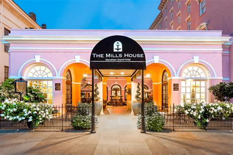 The Mills House Charleston Sc by Charleston Sc Hotel Deals Offers The Mills House