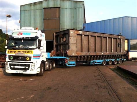 Services   SETRANS D.O.O. - Exceptional transports