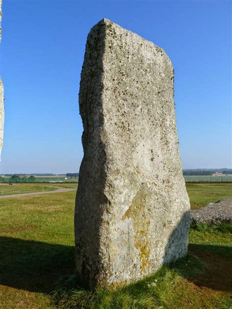 The Stones of Stonehenge: Stone 23