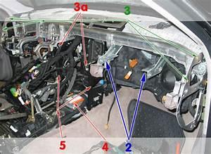 Audi A4 B5 Heater Core Swap