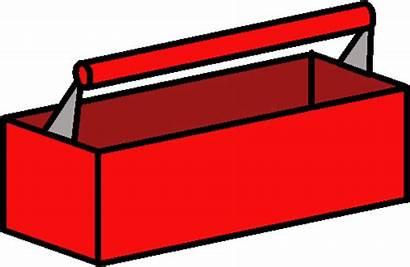 Toolbox Tool Box Clipart Clip Tools Cliparts