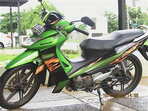 Kawasaki Zx 130 Kaze  Pics  Specs And List Of Seriess By