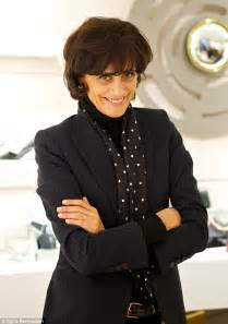 pink photo album model and designer inès de la fressange 56 shares