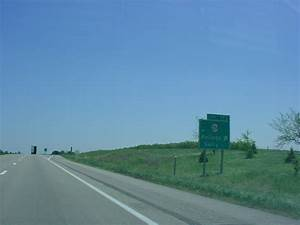 OKRoads -- Interstate 80 Iowa - Eastbound - Interstate 35 ...