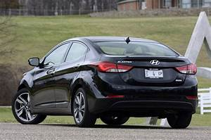 Review2014 Hyundai Elantra ClubLexus Lexus Forum