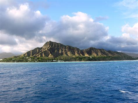 Filediamond Head On Oahu Hawaii 2005 Wikipedia