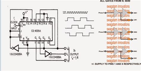 How Build Phase Vfd Circuit