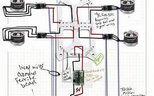 Lumenier Qav250 Quadcopter Wiring Diagram For Naze32  Kiss