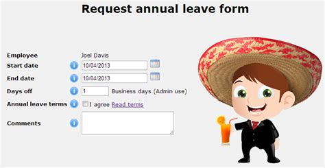 sf 71 leave form annual leave request form template images frompo