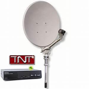 Antenne Pour Tnt : antenne satellite 65 avec d mo tnt fransat pour camping car ~ Premium-room.com Idées de Décoration