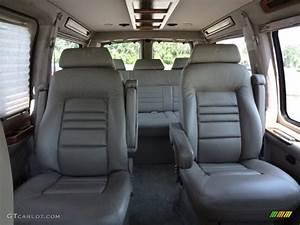 2002 Chevrolet Express 1500 Passenger Conversion Van